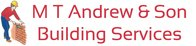 M T Andrew & Son Building Services Andover